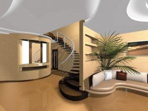 Нестандартные стандартные квартиры