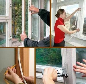 Советы по утеплению недвижимости изнутри